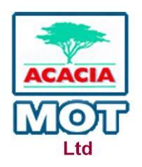 Acacia MOT Blackpool